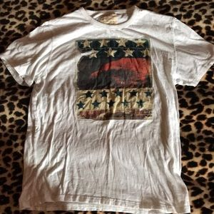 Mens t-shirt size large from American Eagle